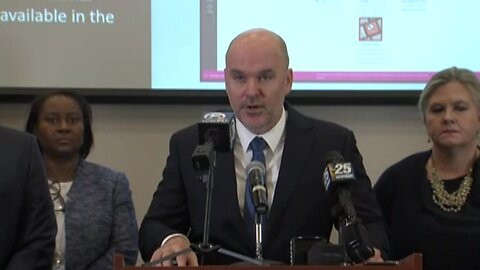 FULL NEWS CONFERENCE: Indian River County schools prepare for coronavirus
