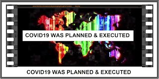 COVID19 PLANNED & EXECUTED