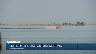 State of the Bay virtual meeting