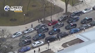 UPDATE: U of M says 'no appearance of active threat' on campus after reported active shooter threat