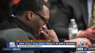 Palm Beach Co. could face penalty after shooting, killing wife in 2013 - Video