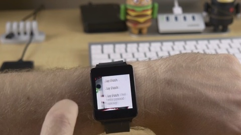LG G watch review - Is it worth it yet?