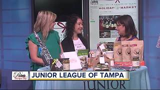 Positively Tampa Bay: Holiday Gifts - Video