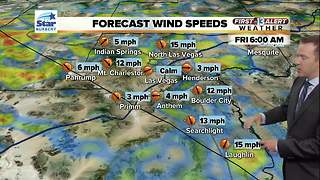 13 First Alert Weather for October 5 2017 - Video