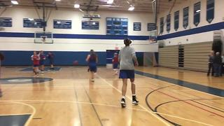 Williamsville South's Amari DeBerry named Super 7 female athlete of the week - Video