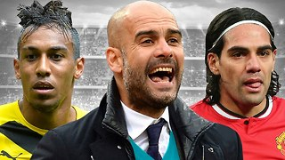 Transfer Talk | Pep Guardiola to Manchester City? - Video