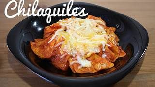 Chilaquiles mexicanos - Video