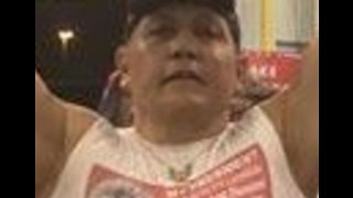 Michael Moore Releases Footage of Cesar Sayoc at Trump Rally