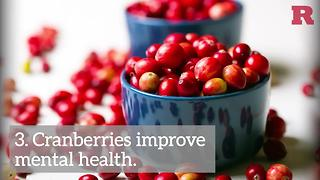 These 5 Fruits Will Benefit Your Health | Rare Life - Video