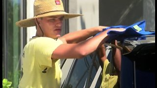 Heat concerns getting worse for outdoor workers