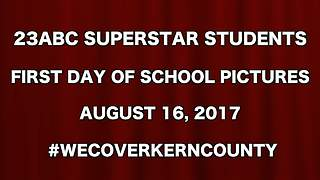 23ABC Superstar students head back to school - Video