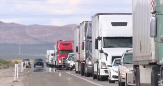 Memorial Day weekend travel numbers, safety tips