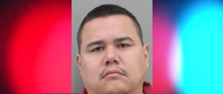 CCSD employee arrested
