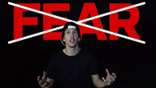 How to overcome fear - Video