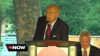 Former Rep. John Dingell in hospice care after cancer diagnosis