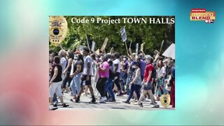 Code 9 Project | Morning Blend
