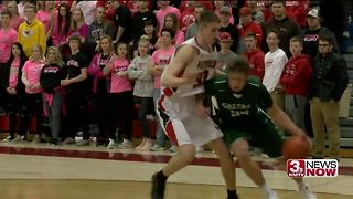 Gretna vs. Platteview basketball