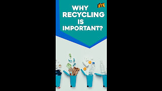 What if we stop recycling?