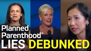 5 Planned Parenthood Lies Debunked By WaPo