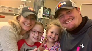 Family pushes for awareness, funding on 'Rare Disease Day'