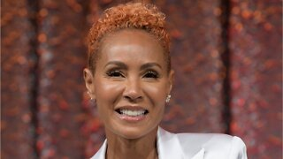Jada Pinkett Smith Admits To Relationship With August Alsina