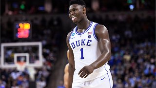 Duke Barely Survives Against UCF March Madness