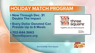 Fight Holiday Hunger