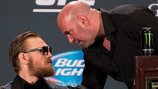 Conor McGregor FINALIZES Deal to Fight Floyd Mayweather - Video