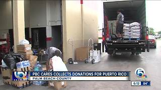 Helping Puerto Rico - Video