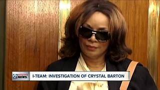 I-Team: Investigation of Crystal Barton - Video