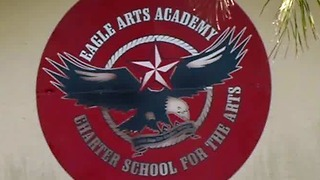 Eagle Arts Academy staff won't get paid this week - Video