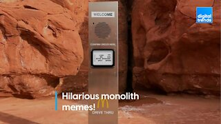 Check out these great monolith memes!