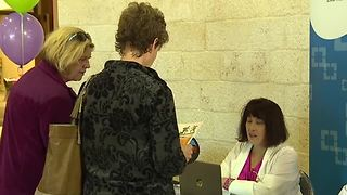 Brain health fair held in Summerlin - Video