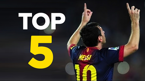 Top 5 Highest Earning Players