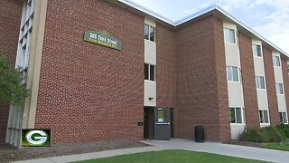 St. Norbert dorms move from housing Packers players to students