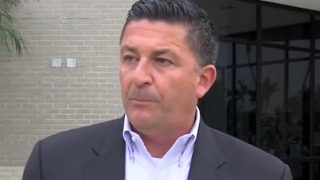Superintendent Robert Avossa's resignation - Video