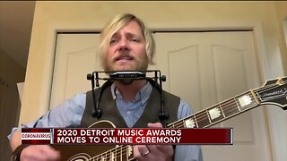 2020 Detroit Music Awards