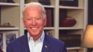 Joe Biden Apologizes For Radio Comments