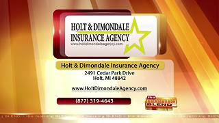 Holt & Dimondale Insurance Agency - 11/17/17 - Video