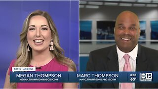 Full Show: ABC15 Mornings | March 7, 6am