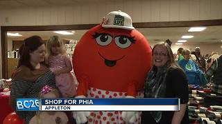 "4th Annual ""Shop for Phia"" event held"