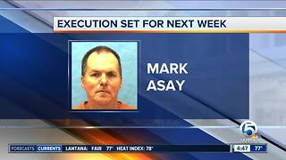 Florida Supreme Court says yes to first execution in months - Video