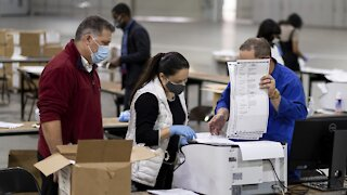 Georgia To Certify Election Results On Friday