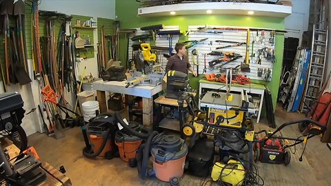 Why buy tools when you can borrow them instead?