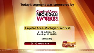 Capital Area Michigan Works - 5/27/20