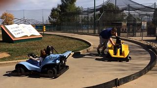 10 Kids With The Need For Speed - Video