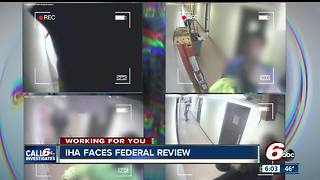 Indiana's largest provider of public housing is under federal review - Video