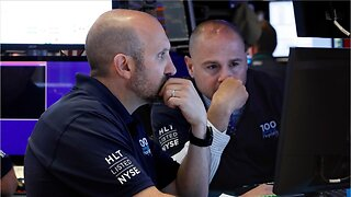 After two days of losses Wall Street markets stabilize