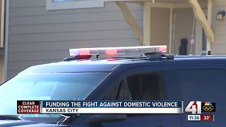 Kansas City Domestic Violence Court receives federal grant - Video