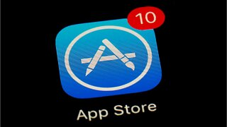 Apple music and app store return to normal